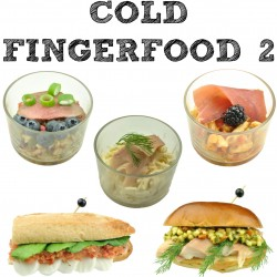 Cold fingerfoodbuffet 2
