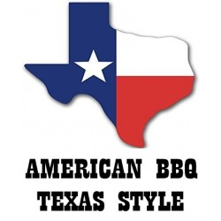 American BBQ event